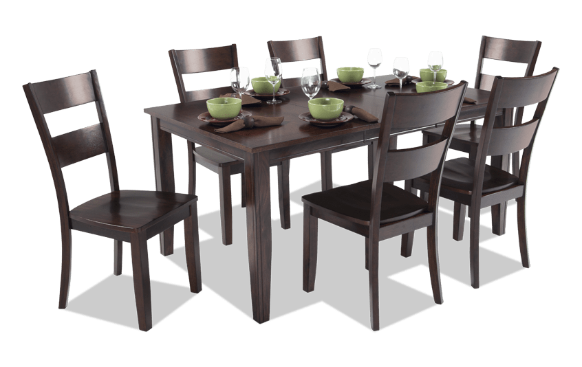 Blake 7 Piece Dining Set