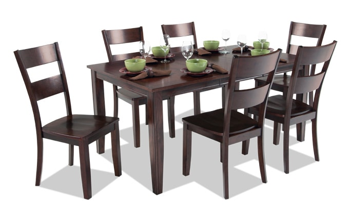 Blake Dining 7 Piece Set