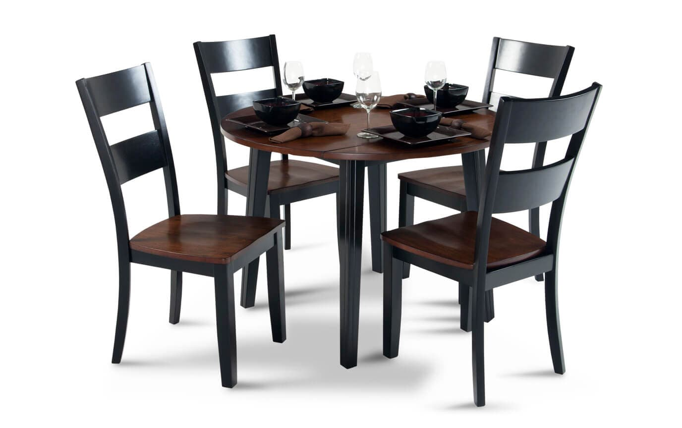 Blake 5 Piece Drop Leaf Set