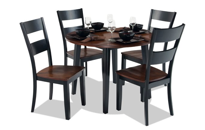 Blake Drop Leaf 5 Piece Set