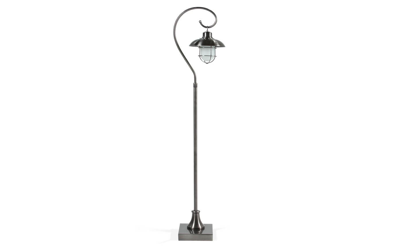Delightful Lantern Floor Lamp