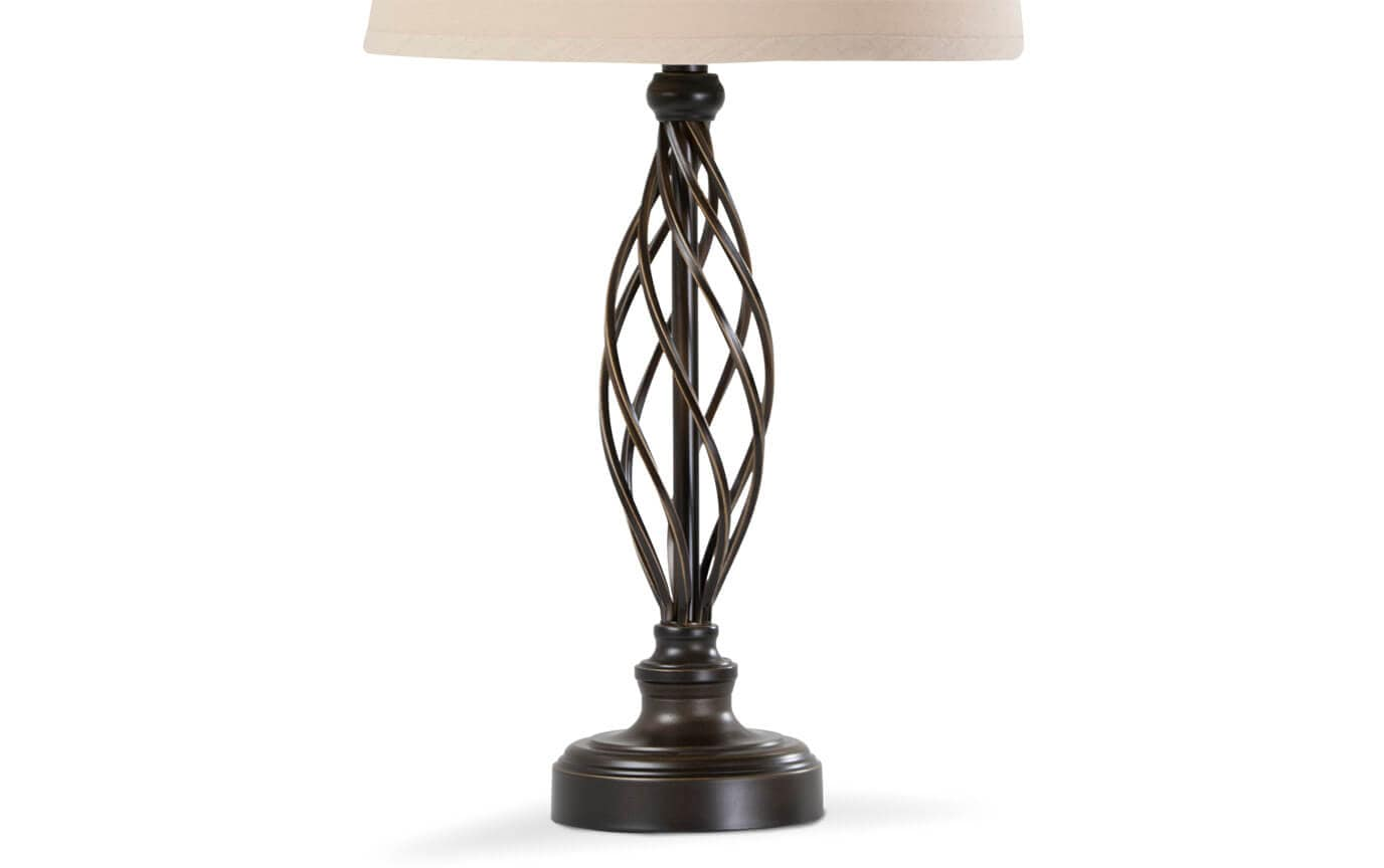 Set of 2 Indianapolis Lamps
