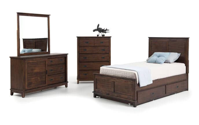 Chadwick Kids Collections Bob S Discount Furniture