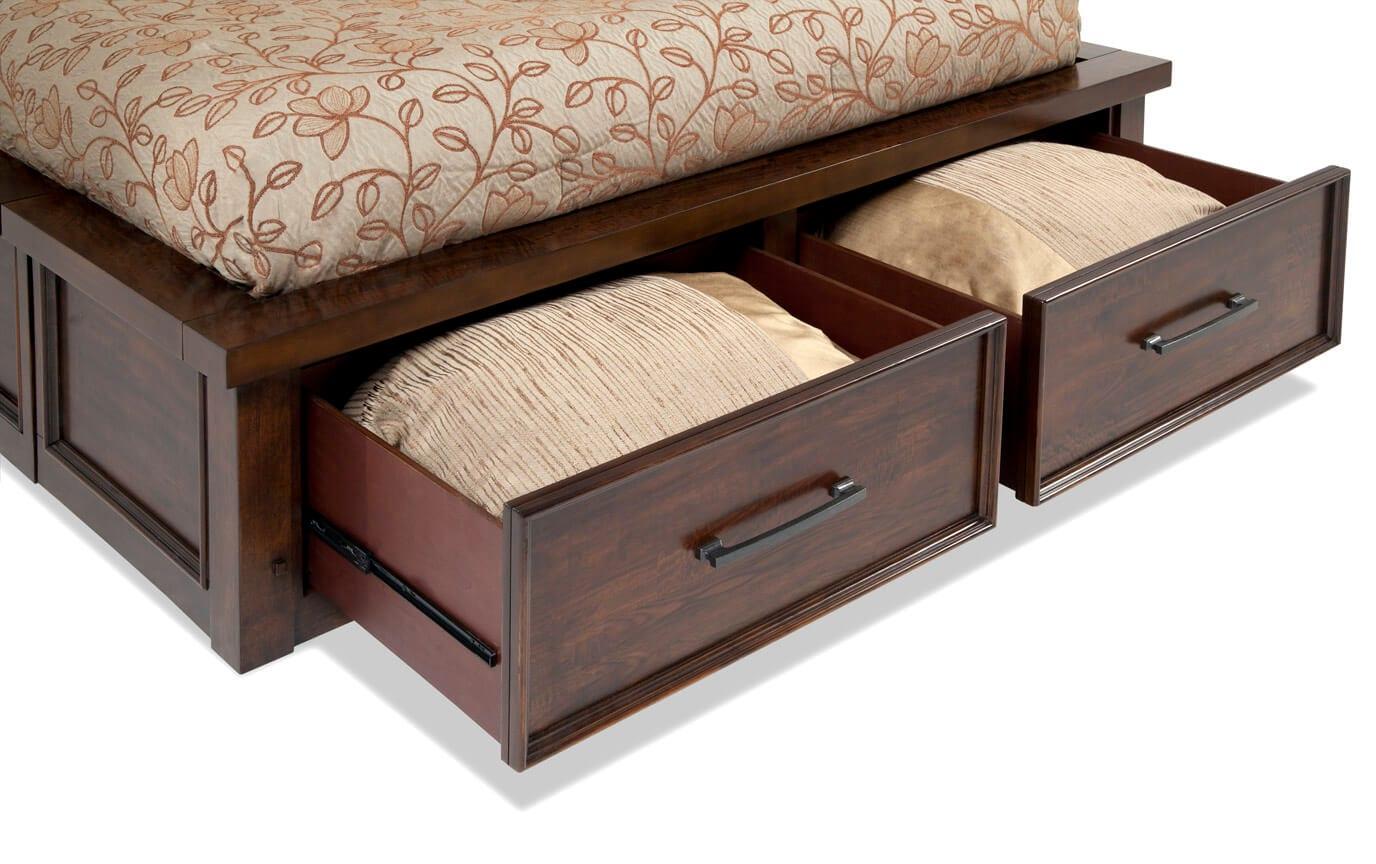 Hudson Bedroom Set
