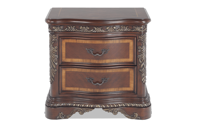 Majestic Nightstand