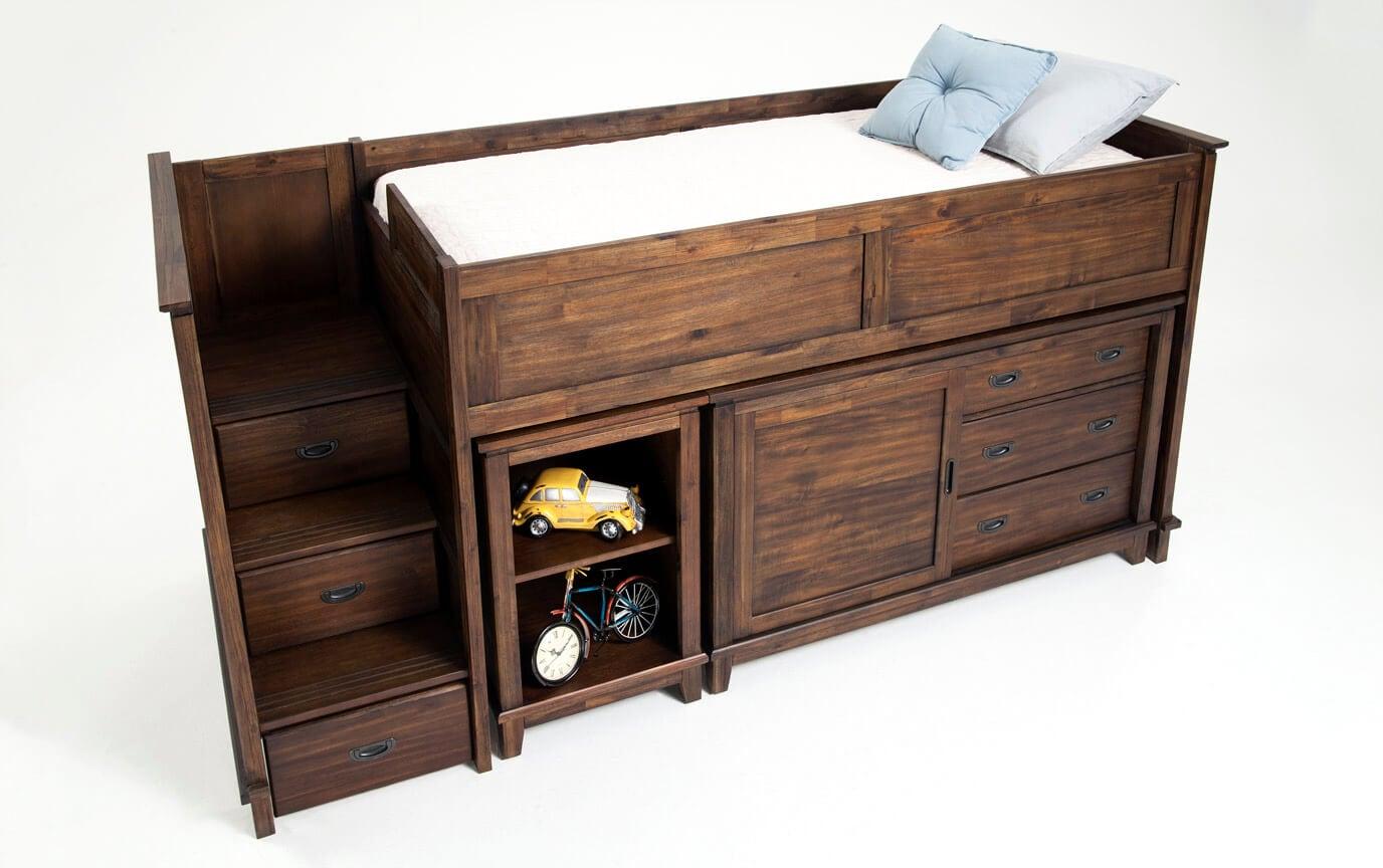 Chadwick Junior Loft Bed