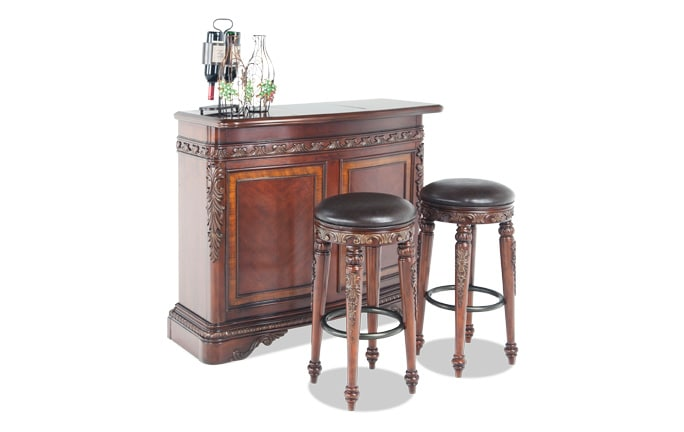 Majestic Bar Set
