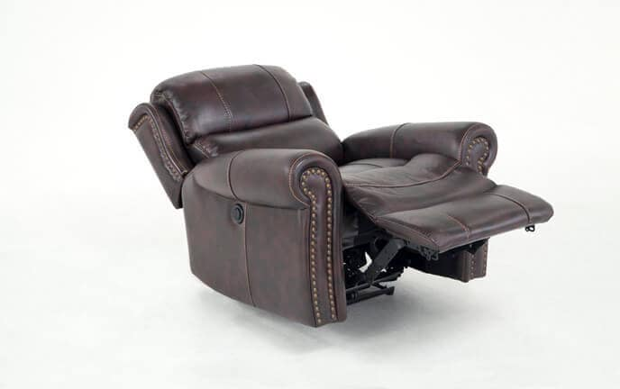 Lannister Power Recliner