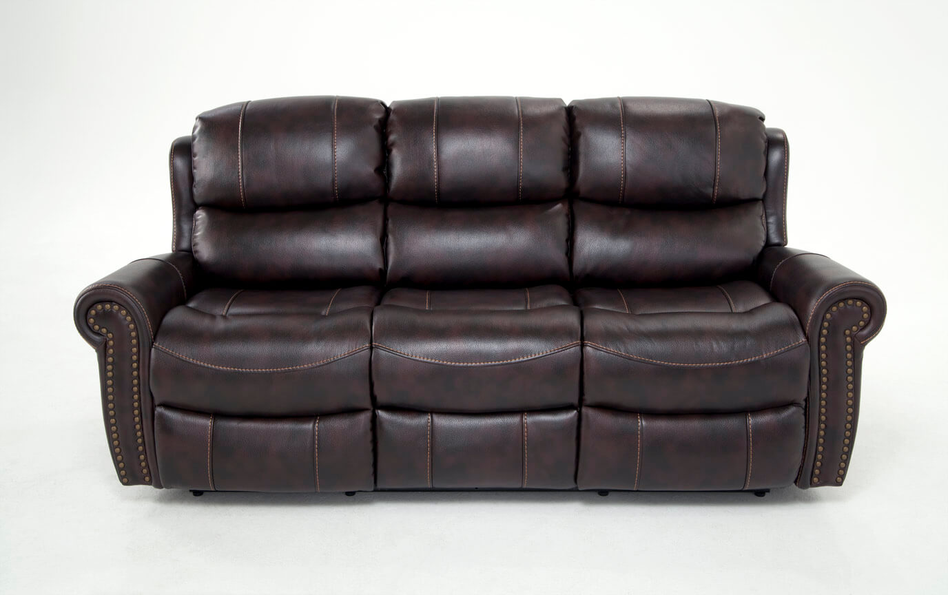 Lannister Dual Power Reclining Sofa