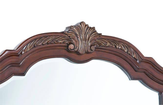 Majestic Dresser & Mirror