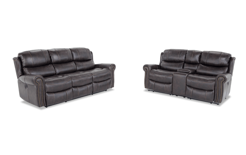 Lannister Sofa & Console Loveseat