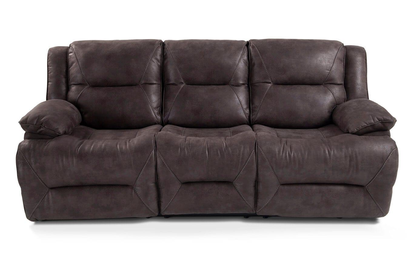 Perfect Jennings Power Reclining Sofa