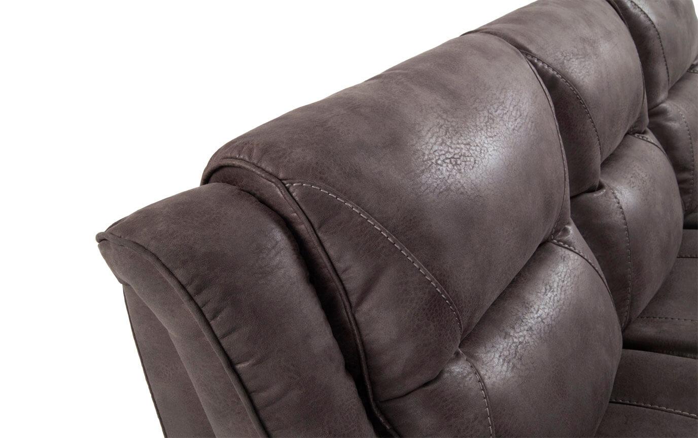 Jennings Power Reclining Sofa