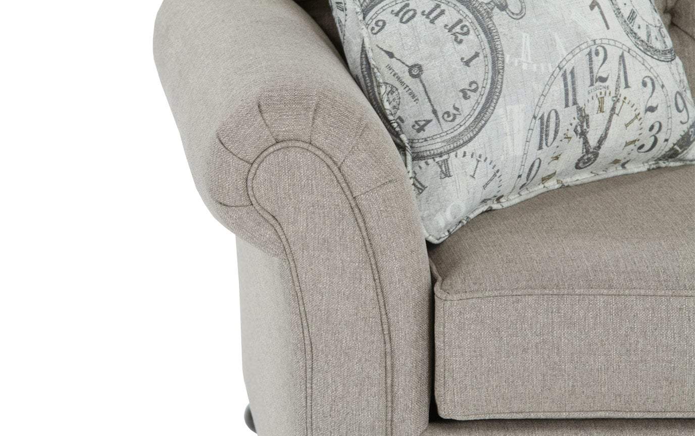 Timeless Chaise