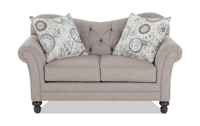 High Quality Timeless Loveseat