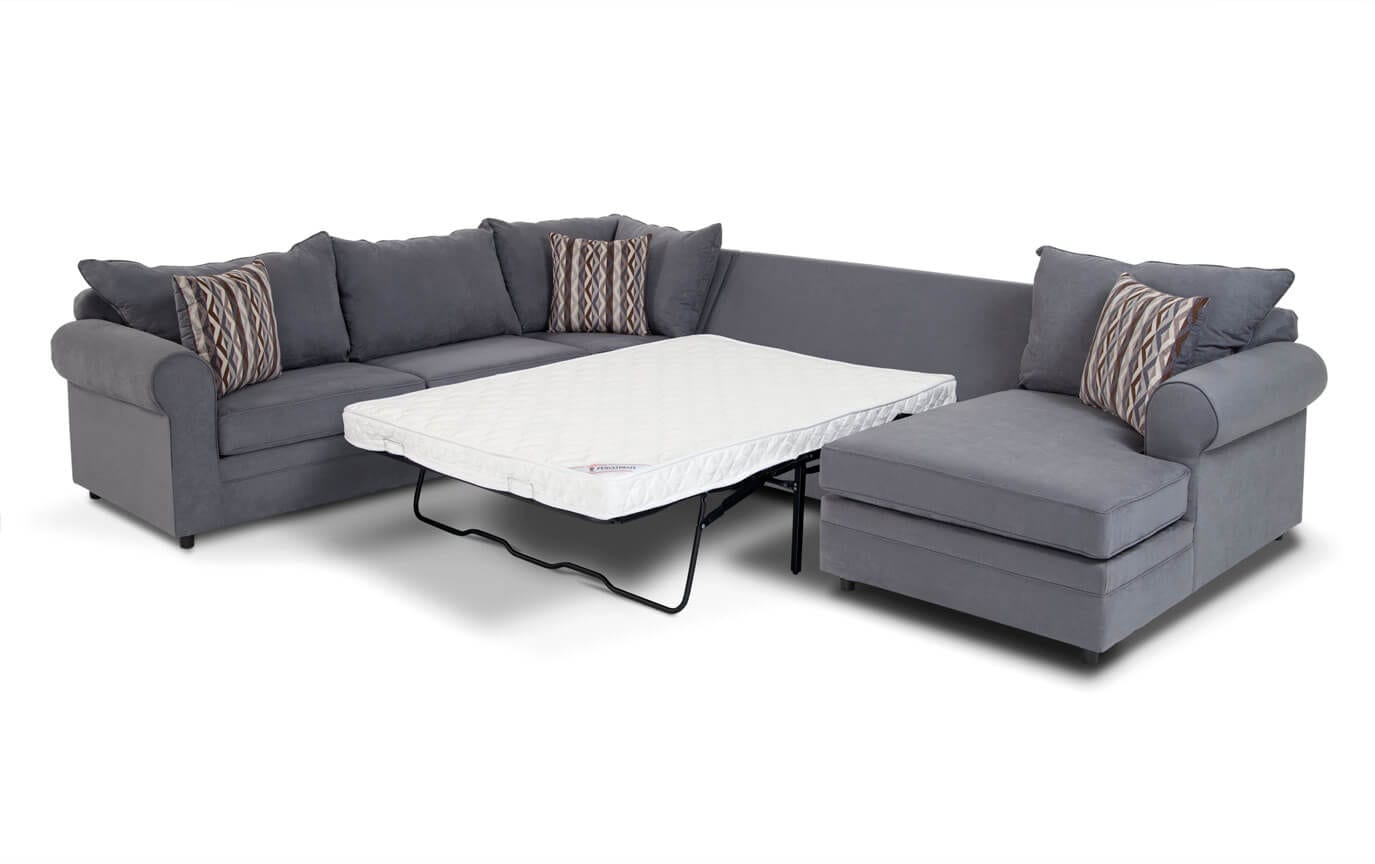 b sofas boy n sleepers sectionals sectional la z sleeper