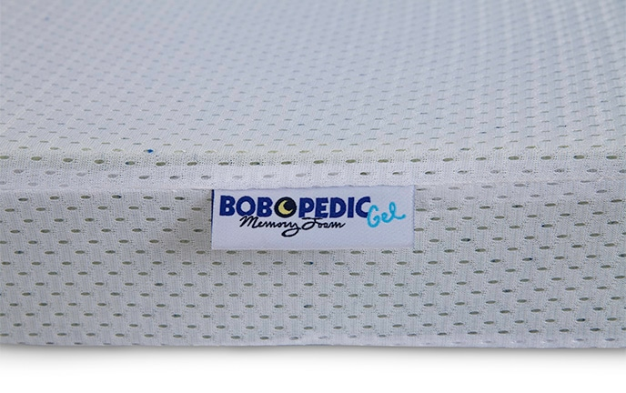 Bob-O-Pedic Gel Twin XL Mattress Topper