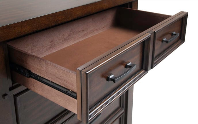Hudson Youth Four Drawer Chest