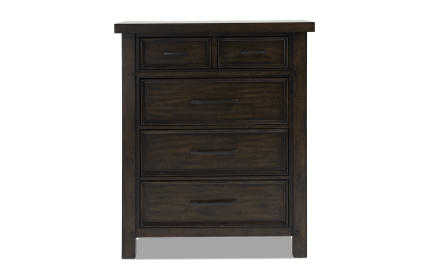 Hudson Youth 4 Drawer Chest