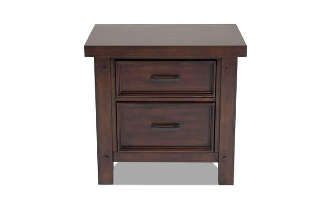 Hudson Youth Nightstand