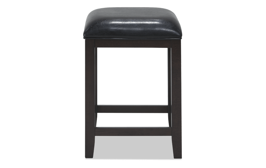 Newbury Backless Bar Stool