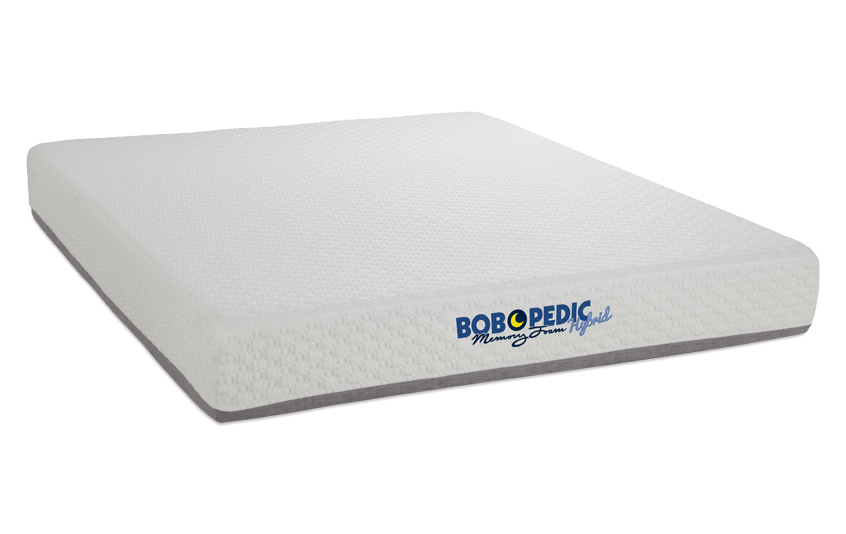 Bob-O-Pedic 9 Hybrid Full Mattress