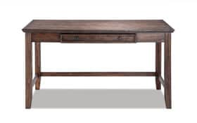Trayton Brown Desk