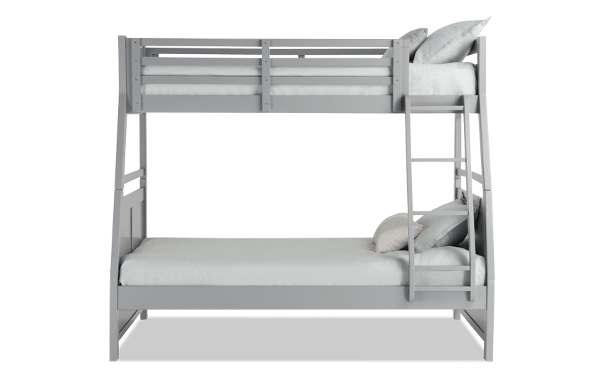 Chadwick Twin/Full Bunk Bed
