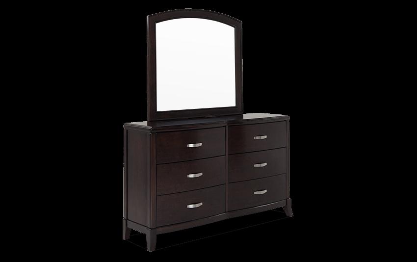Jason Dresser & Mirror