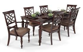 Woodmark 7 Piece Dining Set