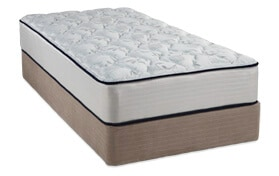Mismatched Bedding Twin Size Mattress Set