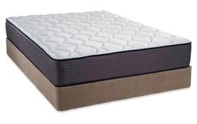 Mismatched Bedding Full Size Mattress Set