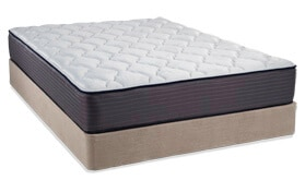 Mismatched Bedding Queen Size Mattress Set