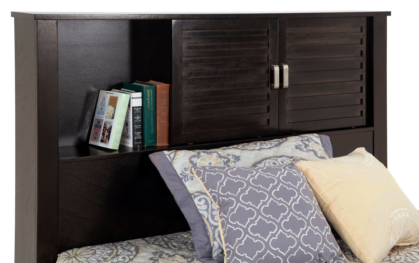 Dalton Storage Bed