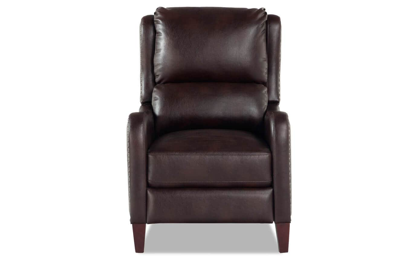 Kinley Push Back Recliner