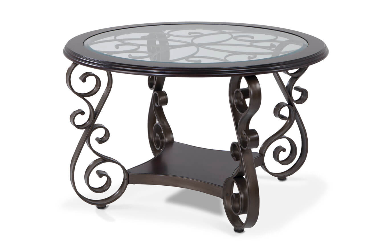 Bombay Dining Table