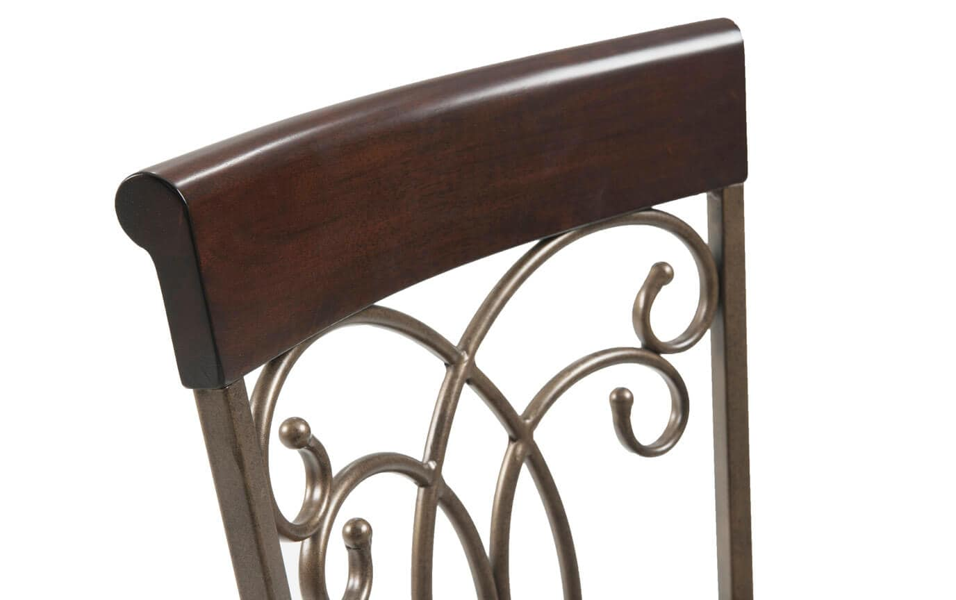 Bombay Counter Stool