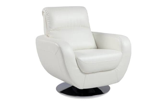 Luna Swivel Chair