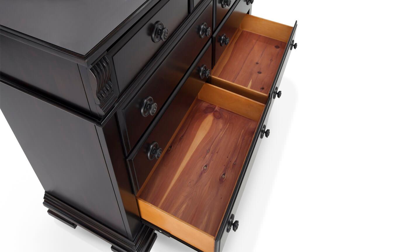 Prism Dresser