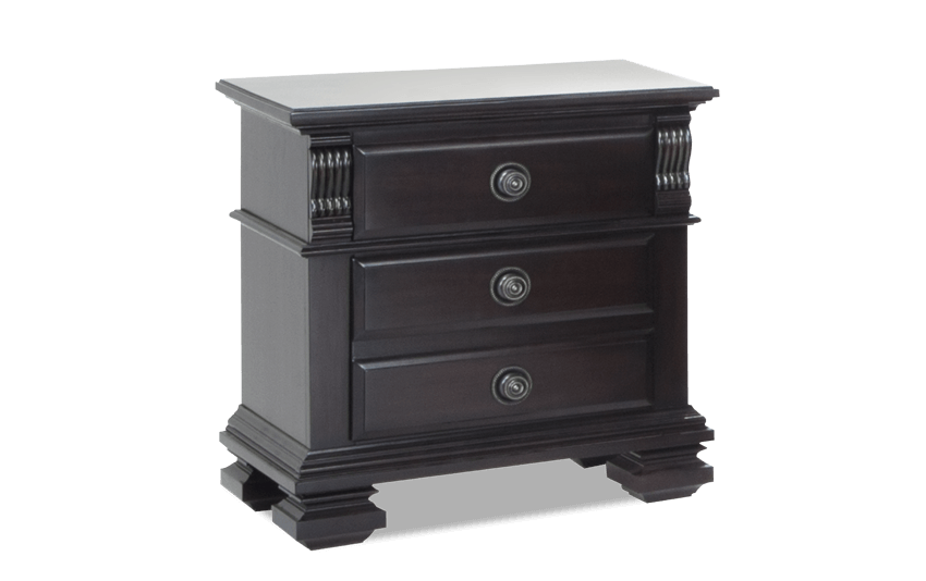 Prism Nightstand
