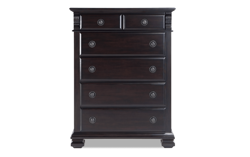 Prism Lift Top Chest Bob S Discount Furniture