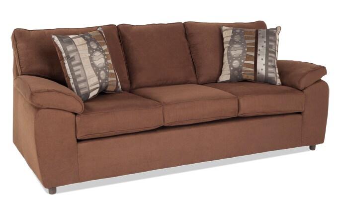 Tristan Bittersweet Sofa
