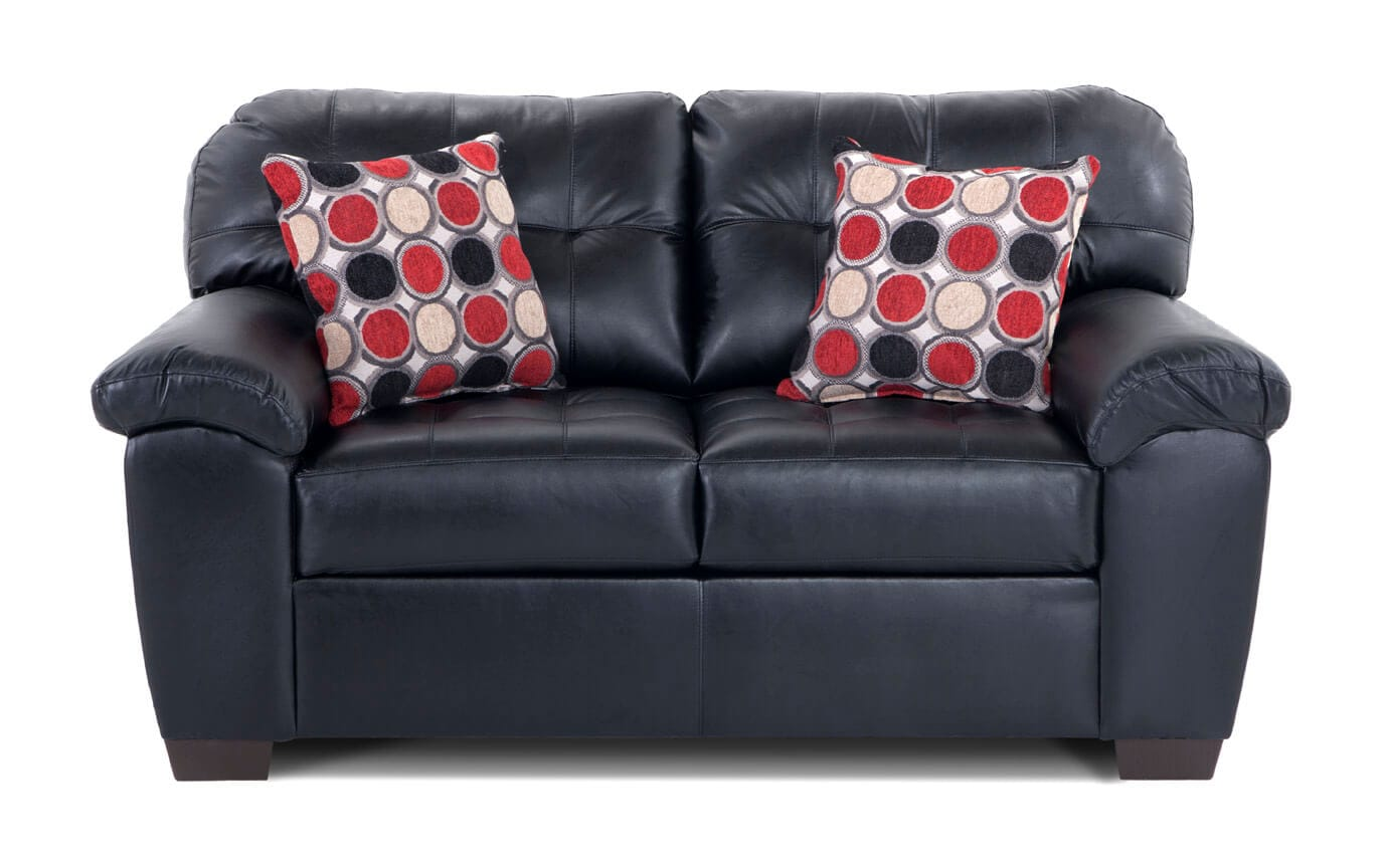 Mercury Loveseat