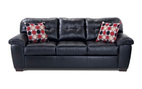 Mercury Onyx Sofa