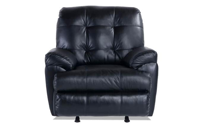 Mercury Power Recliner