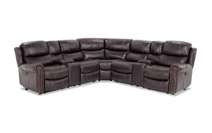 Lannister 7 Piece Sectional