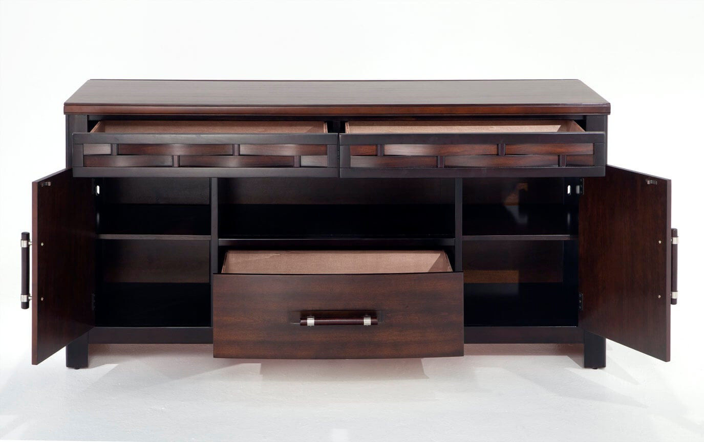 Dream Weaver TV Console