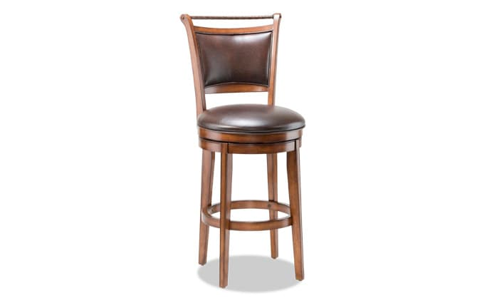 Tate Swivel Counter Stool