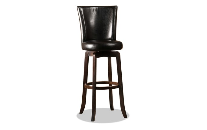 Gordon Swivel Stool