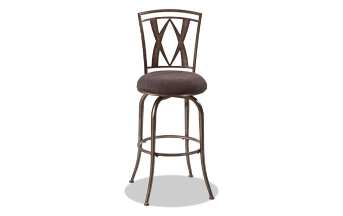 Belmont Swivel Bar Stool